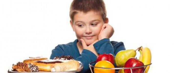 Curso gratis Experto en Nutrición Infantil online para trabajadores y empresas