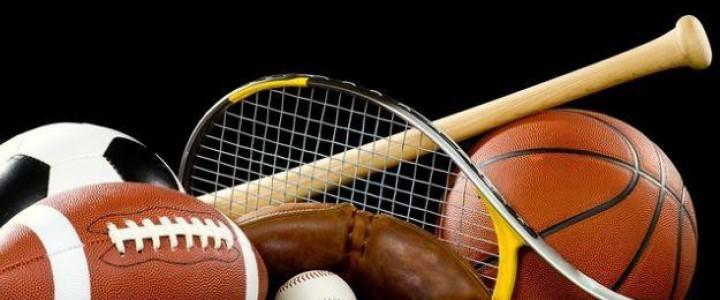 Curso gratis Experto en Organización y Gestión de Eventos Deportivos online para trabajadores y empresas