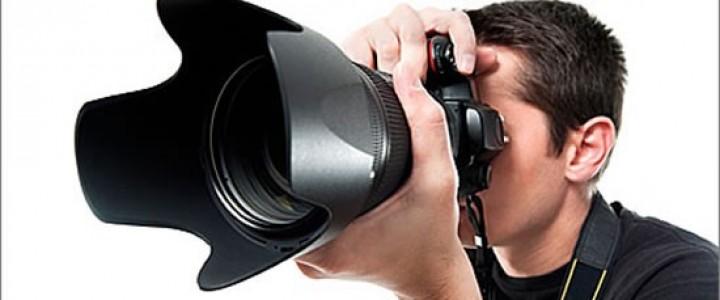 Curso gratis IMST002PO FOTOGRAFÍA DIGITAL (AVANZADO) online para trabajadores y empresas