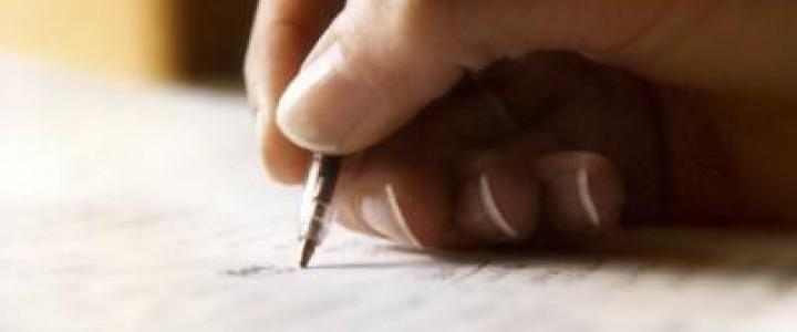 Experto en Técnicas de Redacción Editorial y Corrección de Estilos