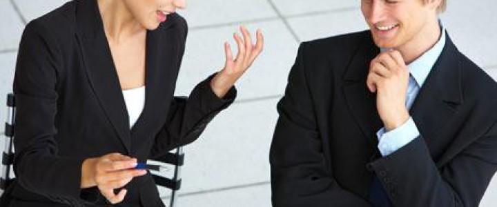 Curso gratis Experto en Técnicas de Venta y Administración Comercial online para trabajadores y empresas