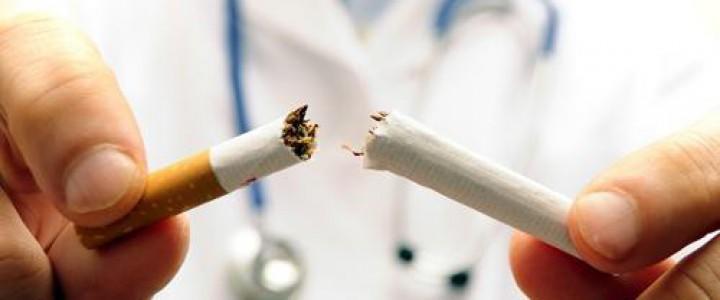 Experto en técnicas para dejar de fumar