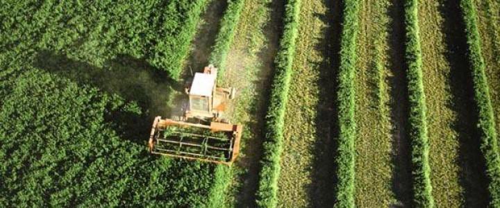 Curso gratis AGAU0108 Agricultura Ecológica online para trabajadores y empresas