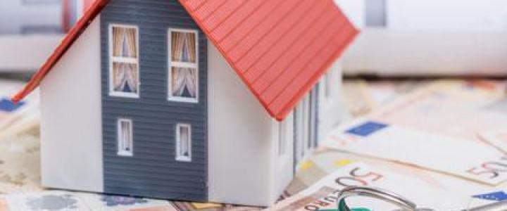 Curso gratis Experto en Viabilidad de una promoción inmobiliaria Estudio y Análisis online para trabajadores y empresas