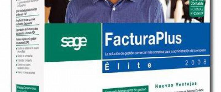 Curso gratis FacturaPlus online para trabajadores y empresas