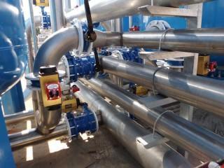 FMEC0209 Diseño de Tubería Industrial