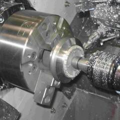 FMEH0109 Mecanizado por Arranque de Viruta