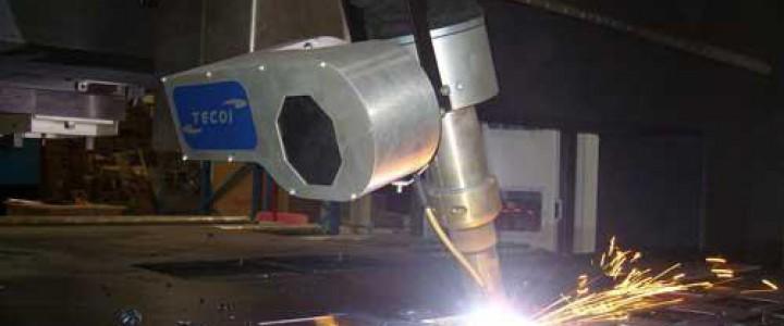 FMEH0409 Mecanizado por Abrasión, Electroerosión y Procedimientos Especiales