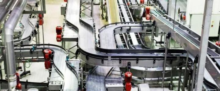 Curso gratis FMEM0109 Gestión de la Producción en Fabricación Mecánica online para trabajadores y empresas