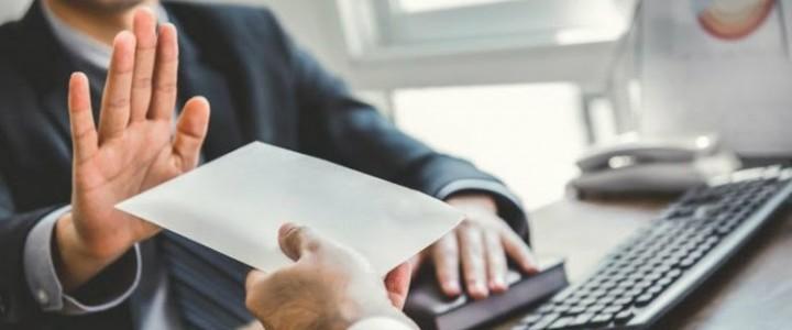 Curso gratis Superior en Deontología Profesional online para trabajadores y empresas