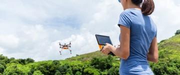 Curso de Piloto de Drones. Nivel Básico