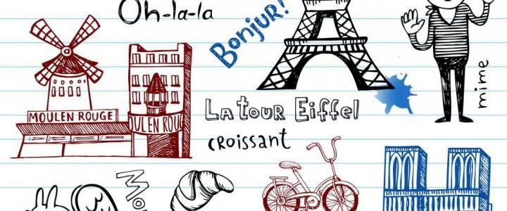 Curso gratis Francés Alter Ego básico A1 online para trabajadores y empresas