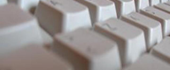 Fundamentos informáticos NIVEL I