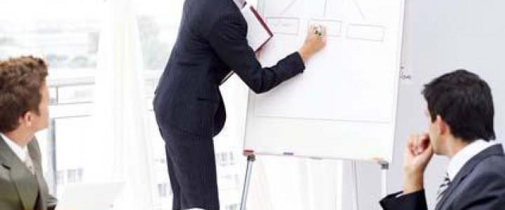Curso gratis Gestión administrativa del proceso comercial. ADGD0308 - Actividades de gestión administrativa online para trabajadores y empresas