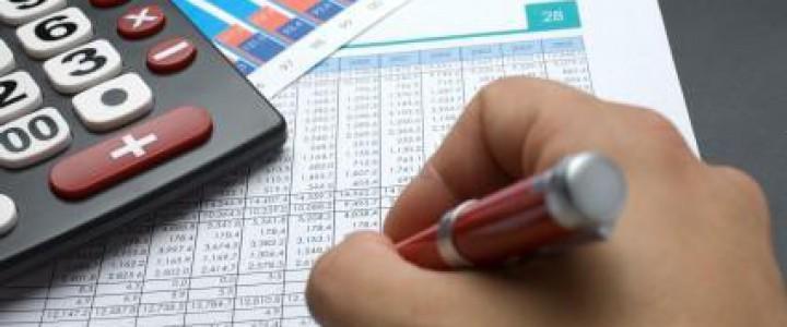 Curso gratis Gestión contable online para trabajadores y empresas