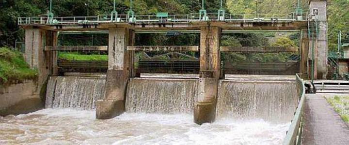 Curso gratis ENAL0110 Gestión de la Operación en Centrales Hidroeléctricas online para trabajadores y empresas