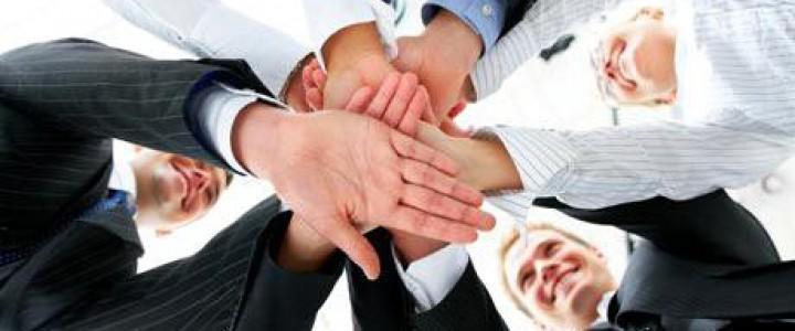 Curso gratis Gestión de Personal online para trabajadores y empresas
