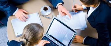 Gestión de PYMES - Curso acreditado por la Universidad Rey Juan Carlos de Madrid -