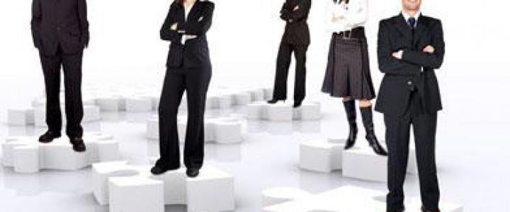 Curso gratis Gestión de PYMES online para trabajadores y empresas