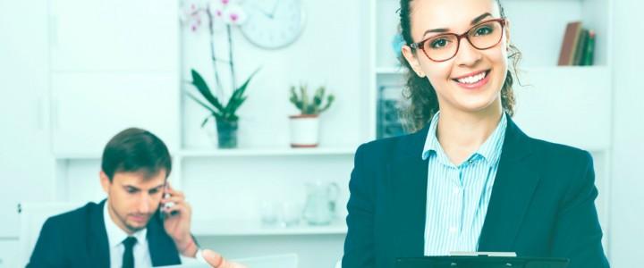 Curso gratis Gestión de recursos humanos online para trabajadores y empresas