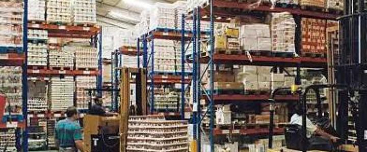 Curso gratis Gestión de Stock y logística básica online para trabajadores y empresas