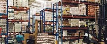 Gestión de Stock y logística básica