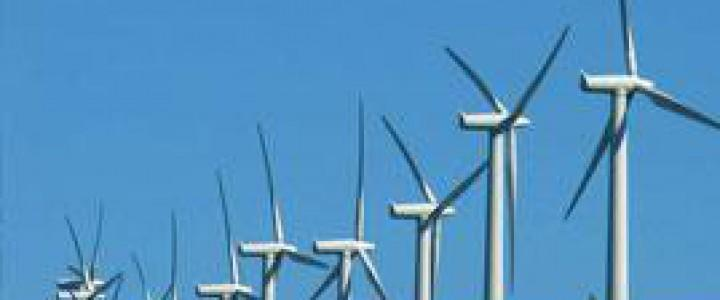 Curso gratis ENAE0408 Gestión del Montaje y Mantenimiento de Parques Eólicos online para trabajadores y empresas