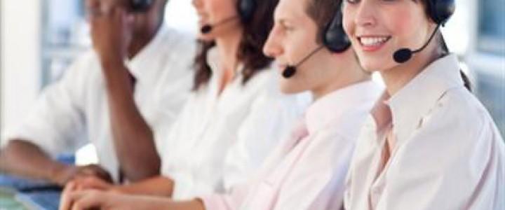 Curso gratis Gestión eficaz y técnicas comerciales online para trabajadores y empresas