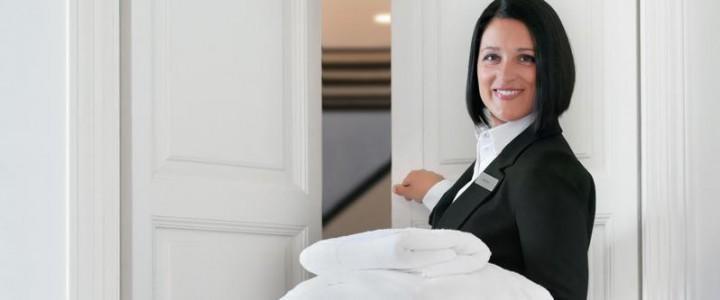 Curso gratis Gobernanta de Residencias de la Tercera Edad online para trabajadores y empresas