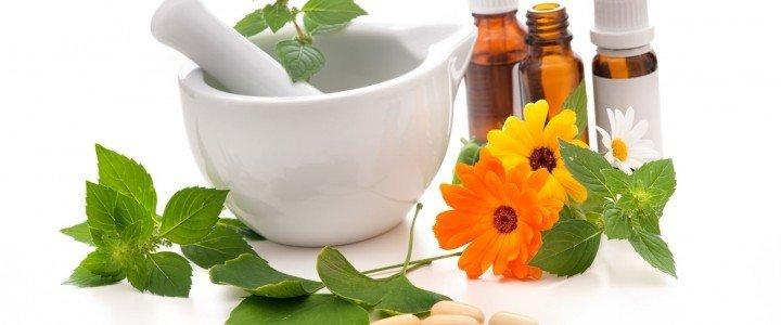 Medicina Alternativa / Naturopatía