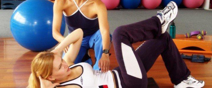 Educación Física y Entrenamiento Personal