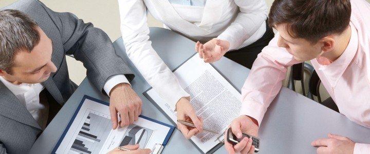 Administración y Oficinas