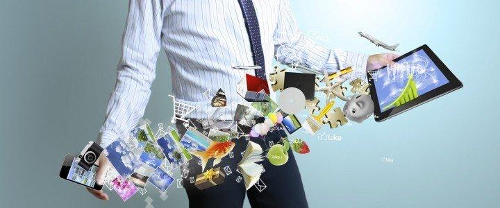 Máster Marketing-Publicidad-Comunicación y Protocolo