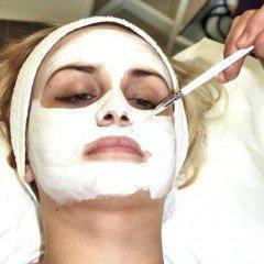 Higiene e hidratacion facial y corporal