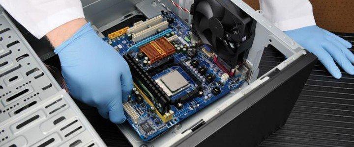 IFCT0309 Montaje y Reparación de Equipos Microinformáticos