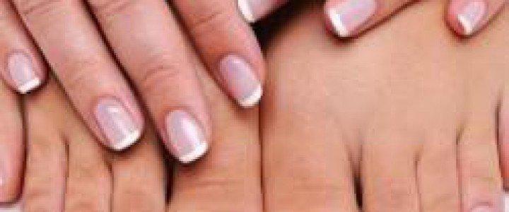 IMPP0108 Cuidados Estéticos de Manos y Pies