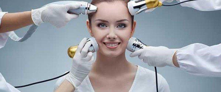 IMPP0208 Servicios Estéticos de Higiene, Depilación y Maquillaje