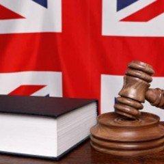 Inglés Law