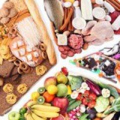 Alergias e intolerancias alimentarias