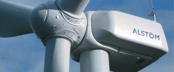 Introducción a la energía eólica - Curso acreditado por la Universidad Rey Juan Carlos de Madrid -