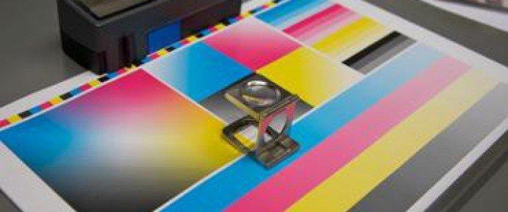 La calidad en los procesos gráficos. ARGI0209 - Impresión digital