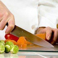 Manipulador de Alimentos. Bares y Restaurantes