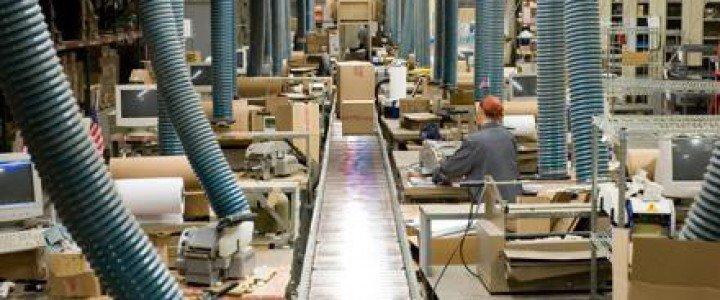 Mantenimiento básico de máquinas e instalaciones en la industria alimentaria. INAQ0108 - Operaciones auxiliares de mantenimiento y transporte interno de la industria alimentaria