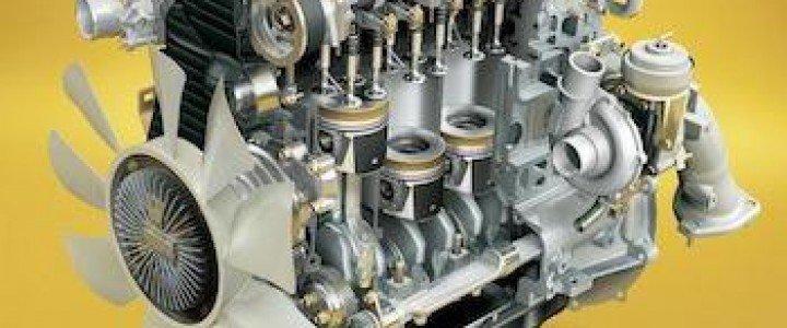 Mantenimiento de sistemas de refrigeración y lubricación de los motores térmicos. TMVG0409 - Mantenimiento del motor y sus sistemas auxiliares