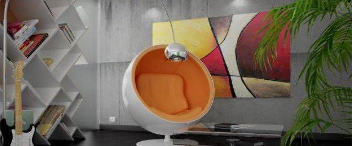 Curso gratis m ster en dise o modelado y decoraci n de for Curso decoracion de interiores online