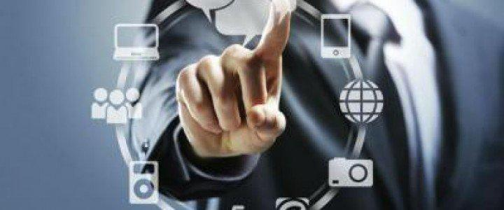 Máster en Global Marketing 3.0. Social Media Expert Strategy