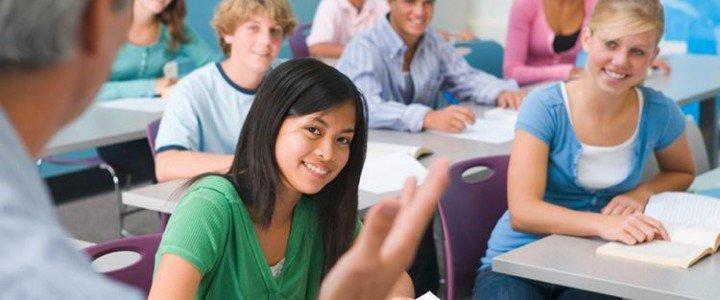 Máster Europeo de Especialización para el Profesor de Formación Secundaria en Administración de Empresas