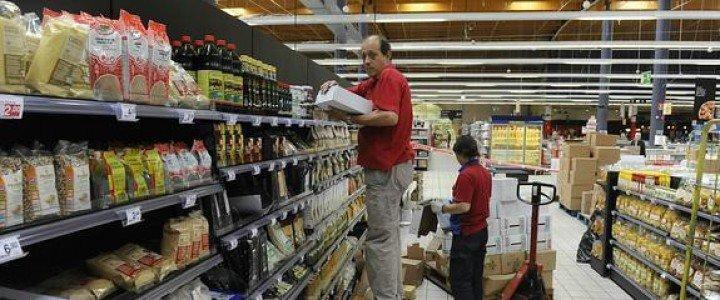 Máster Europeo en Dirección y Gerencia de Supermercados y Tiendas de Alimentación