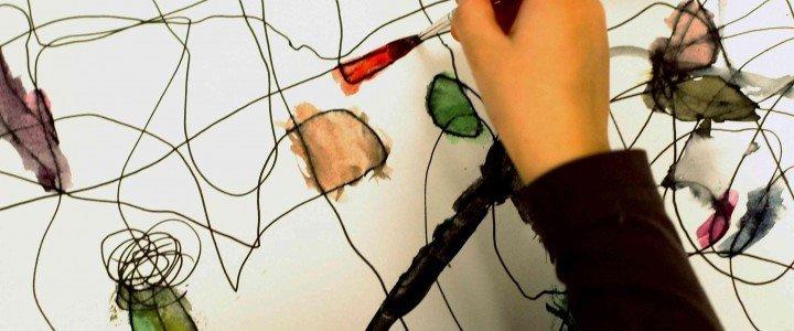 Máster Europeo en Terapias Artísticas y Creativas