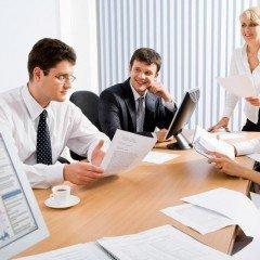 Master MBA-Especialidad en Marketing Y Ventas